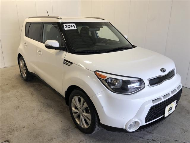 2014 Kia Soul EX (Stk: 106889) in Milton - Image 1 of 25