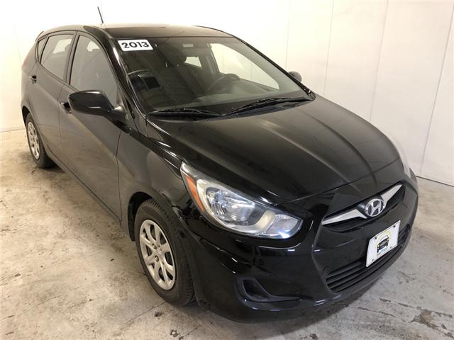 2013 Hyundai Accent L (Stk: 118643) in Milton - Image 1 of 26