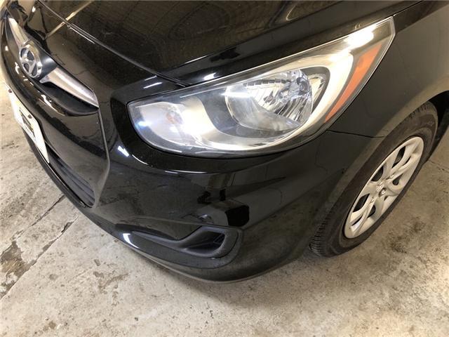 2013 Hyundai Accent L (Stk: 118643) in Milton - Image 5 of 26