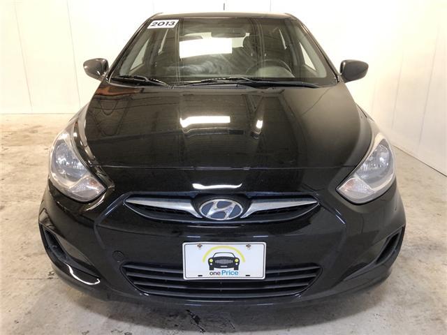 2013 Hyundai Accent L (Stk: 118643) in Milton - Image 6 of 26