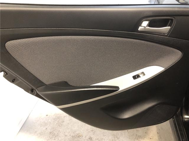 2013 Hyundai Accent L (Stk: 118643) in Milton - Image 11 of 26