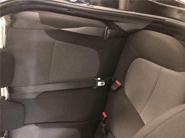 2013 Hyundai Accent L (Stk: 118643) in Milton - Image 12 of 26