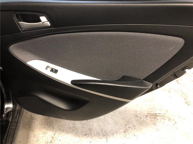 2013 Hyundai Accent L (Stk: 118643) in Milton - Image 13 of 26