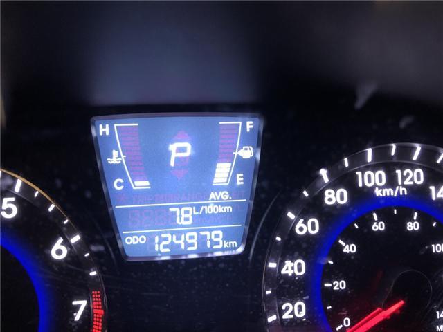 2013 Hyundai Accent L (Stk: 118643) in Milton - Image 17 of 26