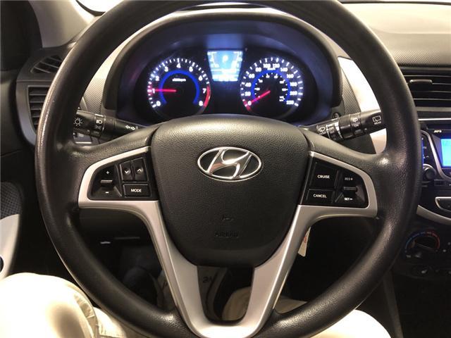 2013 Hyundai Accent L (Stk: 118643) in Milton - Image 18 of 26