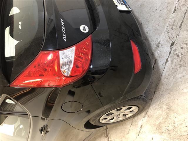2013 Hyundai Accent L (Stk: 118643) in Milton - Image 23 of 26