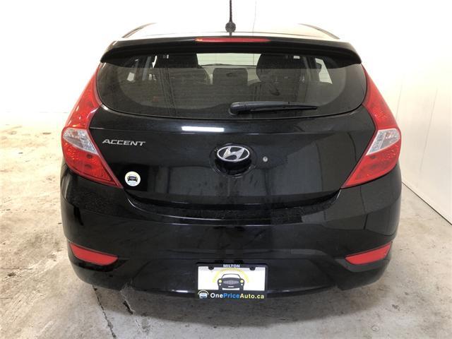 2013 Hyundai Accent L (Stk: 118643) in Milton - Image 25 of 26