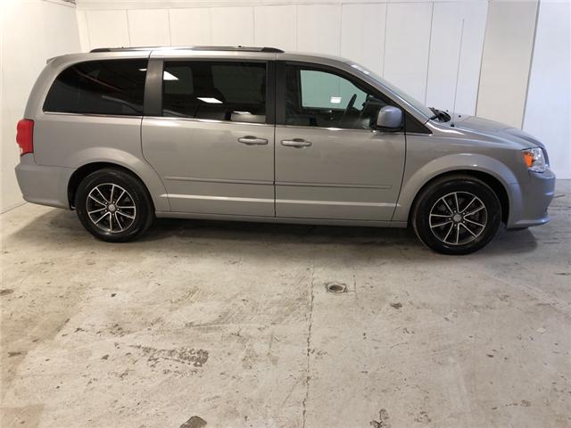 2016 Dodge Grand Caravan SE/SXT (Stk: 110239) in Milton - Image 2 of 30