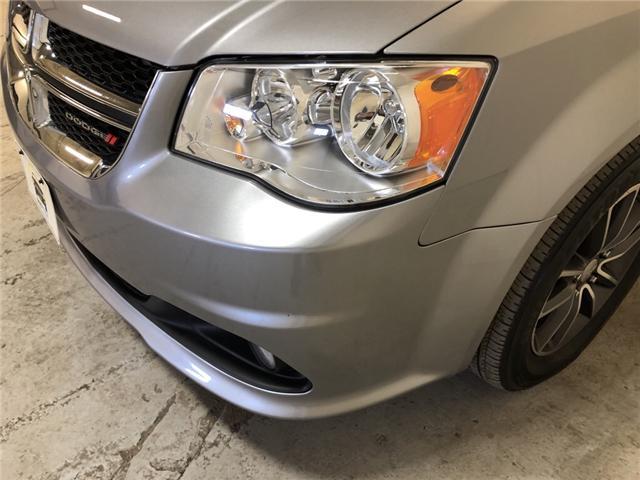 2016 Dodge Grand Caravan SE/SXT (Stk: 110239) in Milton - Image 5 of 30