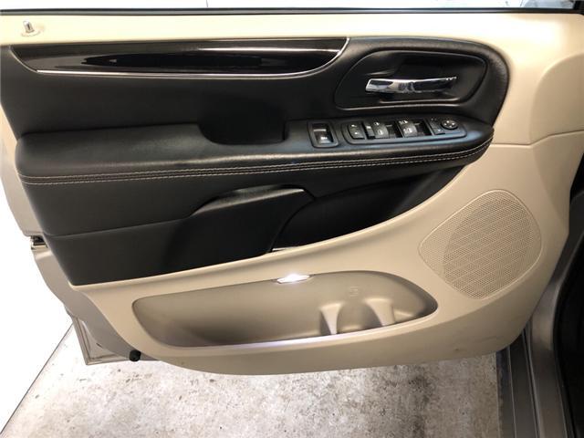 2016 Dodge Grand Caravan SE/SXT (Stk: 110239) in Milton - Image 8 of 30