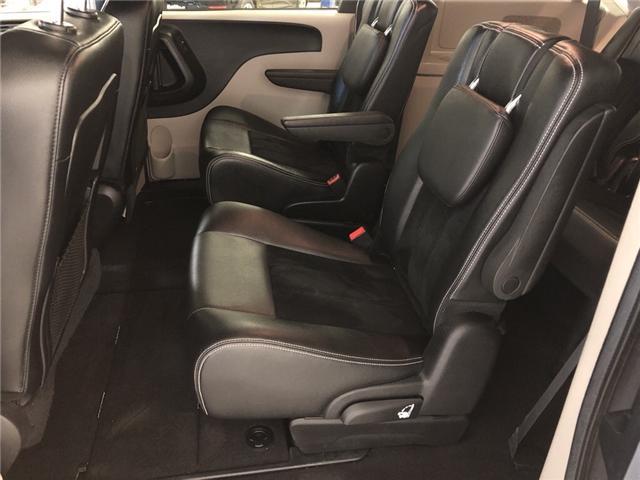 2016 Dodge Grand Caravan SE/SXT (Stk: 110239) in Milton - Image 12 of 30