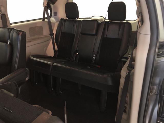 2016 Dodge Grand Caravan SE/SXT (Stk: 110239) in Milton - Image 13 of 30