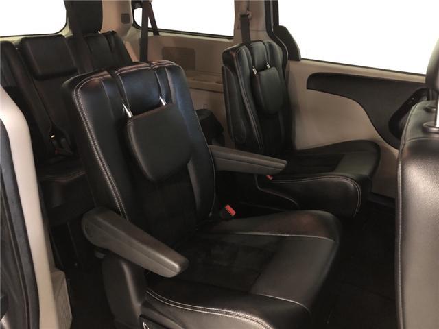 2016 Dodge Grand Caravan SE/SXT (Stk: 110239) in Milton - Image 15 of 30
