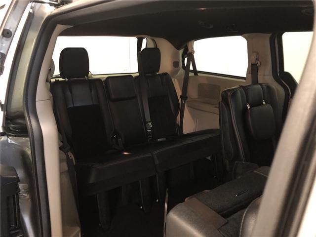 2016 Dodge Grand Caravan SE/SXT (Stk: 110239) in Milton - Image 16 of 30