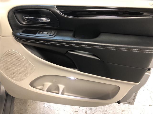 2016 Dodge Grand Caravan SE/SXT (Stk: 110239) in Milton - Image 17 of 30