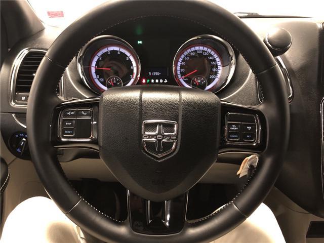 2016 Dodge Grand Caravan SE/SXT (Stk: 110239) in Milton - Image 21 of 30