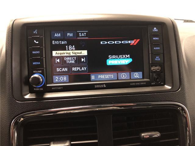 2016 Dodge Grand Caravan SE/SXT (Stk: 110239) in Milton - Image 22 of 30
