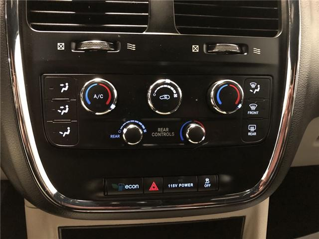 2016 Dodge Grand Caravan SE/SXT (Stk: 110239) in Milton - Image 23 of 30