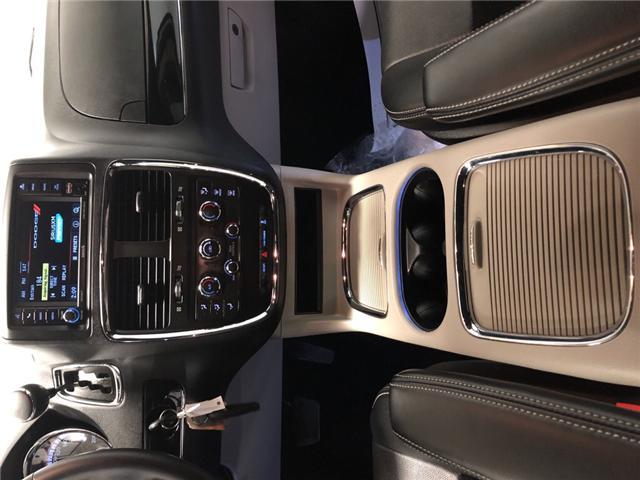 2016 Dodge Grand Caravan SE/SXT (Stk: 110239) in Milton - Image 24 of 30