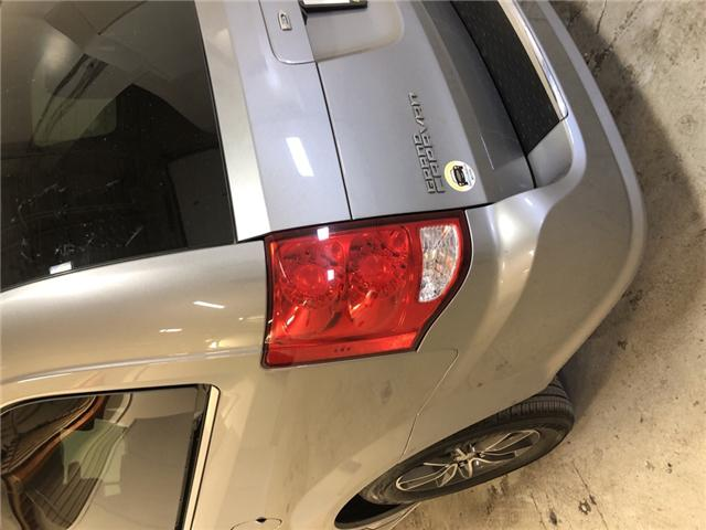 2016 Dodge Grand Caravan SE/SXT (Stk: 110239) in Milton - Image 27 of 30