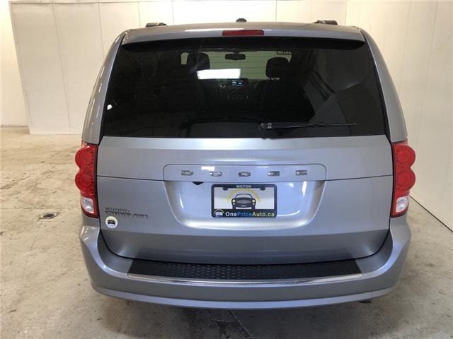 2016 Dodge Grand Caravan SE/SXT (Stk: 110239) in Milton - Image 29 of 30
