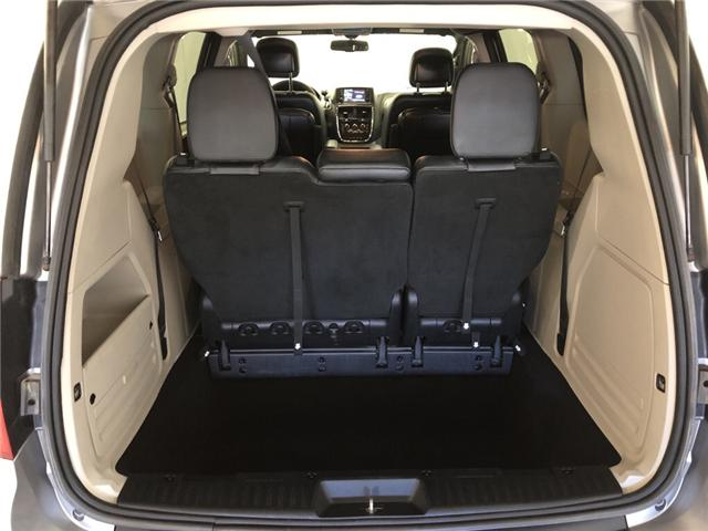 2016 Dodge Grand Caravan SE/SXT (Stk: 110239) in Milton - Image 30 of 30