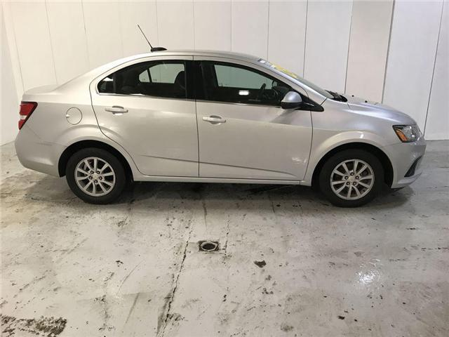2017 Chevrolet Sonic LT Auto (Stk: 144182) in Milton - Image 2 of 30