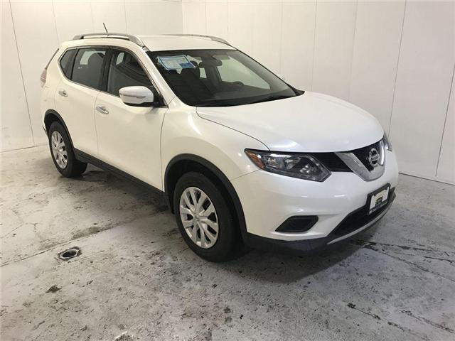 2015 Nissan Rogue  (Stk: 892529) in Milton - Image 1 of 26