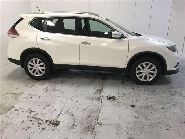 2015 Nissan Rogue  (Stk: 892529) in Milton - Image 2 of 26