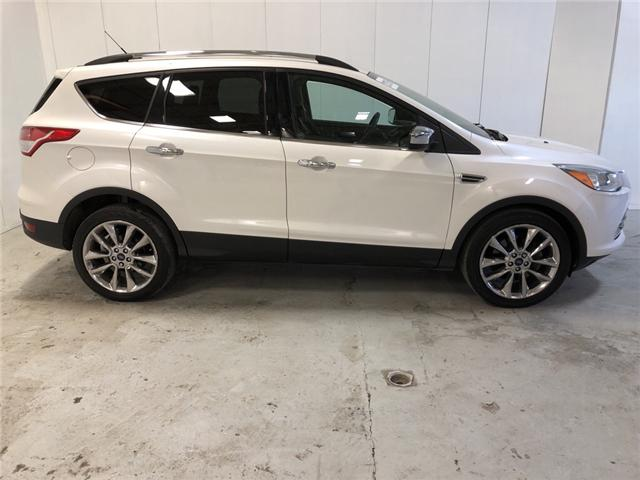 2015 Ford Escape SE (Stk: A96422) in Milton - Image 2 of 30