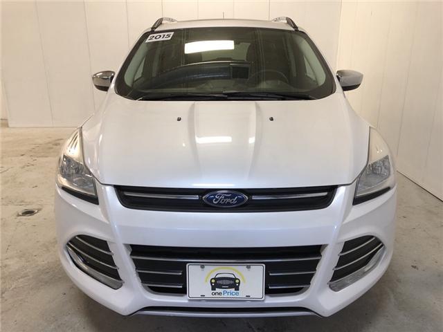 2015 Ford Escape SE (Stk: A96422) in Milton - Image 6 of 30