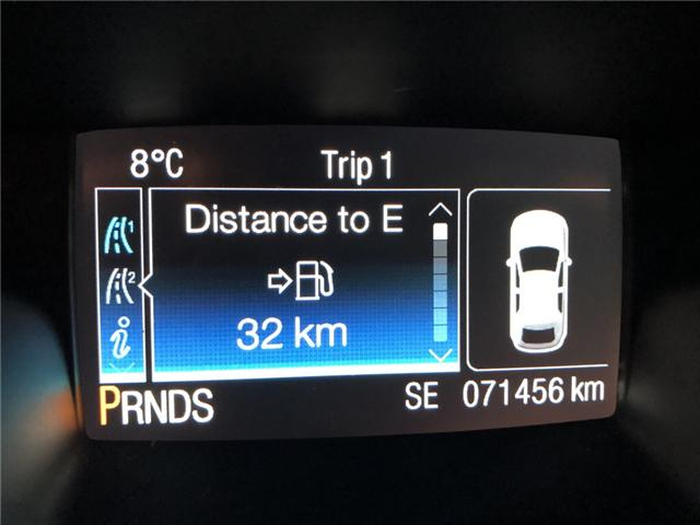 2015 Ford Escape SE (Stk: A96422) in Milton - Image 18 of 30