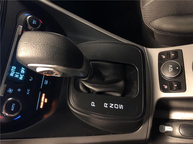 2015 Ford Escape SE (Stk: A96422) in Milton - Image 23 of 30