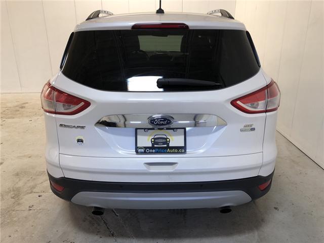 2015 Ford Escape SE (Stk: A96422) in Milton - Image 28 of 30