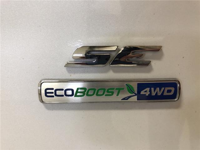 2015 Ford Escape SE (Stk: A96422) in Milton - Image 30 of 30