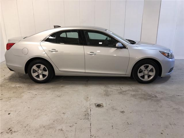 2015 Chevrolet Malibu LS (Stk: 116317) in Milton - Image 2 of 28