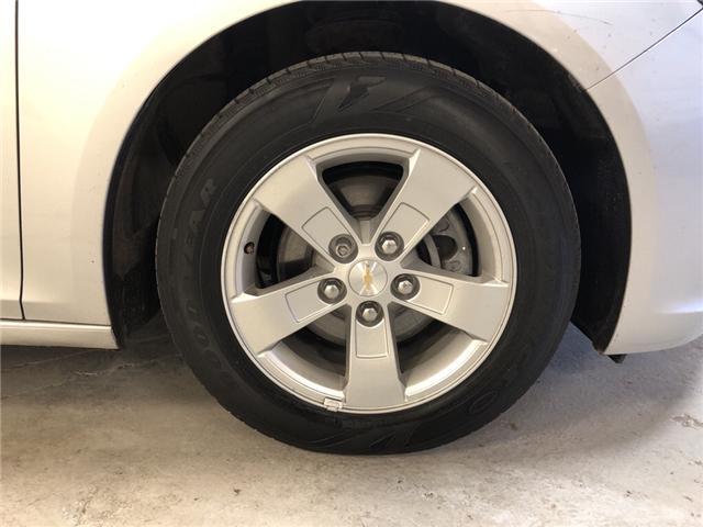 2015 Chevrolet Malibu LS (Stk: 116317) in Milton - Image 3 of 28