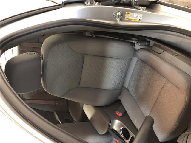2015 Chevrolet Malibu LS (Stk: 116317) in Milton - Image 10 of 28