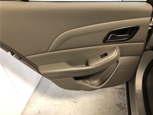 2015 Chevrolet Malibu LS (Stk: 116317) in Milton - Image 11 of 28