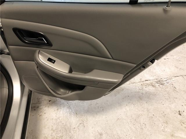 2015 Chevrolet Malibu LS (Stk: 116317) in Milton - Image 13 of 28