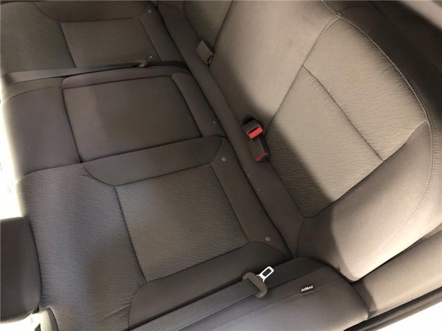 2015 Chevrolet Malibu LS (Stk: 116317) in Milton - Image 14 of 28