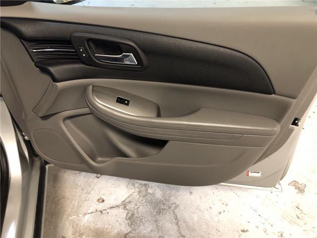 2015 Chevrolet Malibu LS (Stk: 116317) in Milton - Image 15 of 28