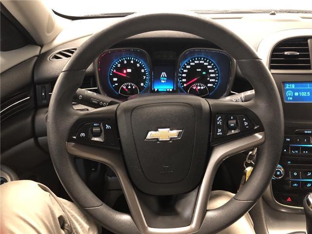 2015 Chevrolet Malibu LS (Stk: 116317) in Milton - Image 18 of 28