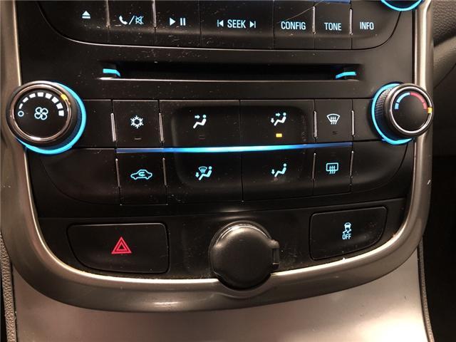2015 Chevrolet Malibu LS (Stk: 116317) in Milton - Image 20 of 28