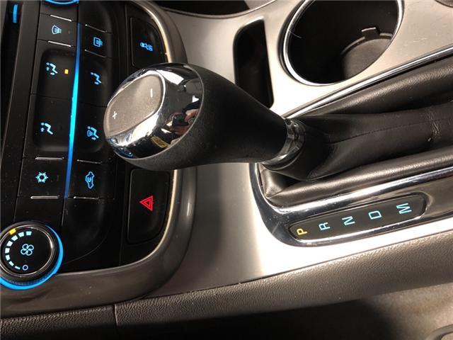 2015 Chevrolet Malibu LS (Stk: 116317) in Milton - Image 21 of 28