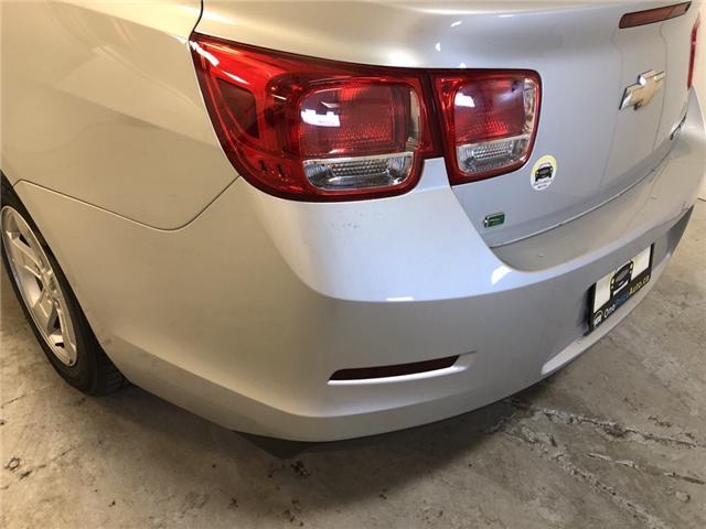 2015 Chevrolet Malibu LS (Stk: 116317) in Milton - Image 24 of 28