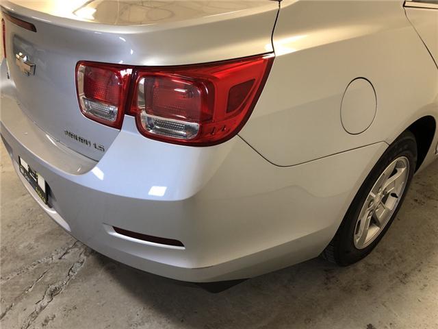 2015 Chevrolet Malibu LS (Stk: 116317) in Milton - Image 25 of 28
