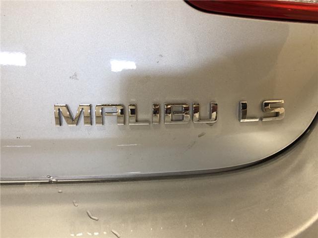 2015 Chevrolet Malibu LS (Stk: 116317) in Milton - Image 28 of 28