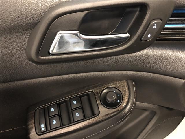2014 Chevrolet Malibu 1LT (Stk: 260352) in Milton - Image 9 of 30