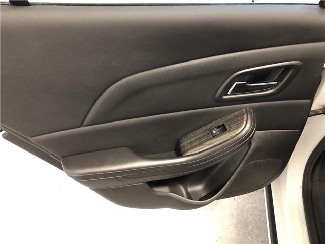 2014 Chevrolet Malibu 1LT (Stk: 260352) in Milton - Image 12 of 30